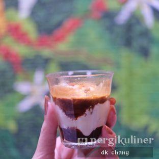 Foto 3 - Makanan di Giyanti Coffee Roastery oleh dk_chang