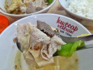 Foto 2 - Makanan(Paket B) di Kwecap Veteran oleh Stefanus Mutsu