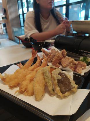 Foto 5 - Makanan di Washoku Sato oleh Meisya Violeta   @HappyBuncit
