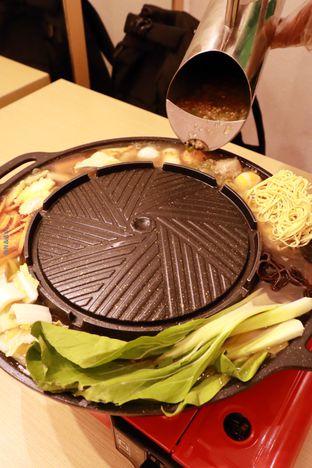 Foto review Deuseyo Korean BBQ oleh Christian Lyonal 6