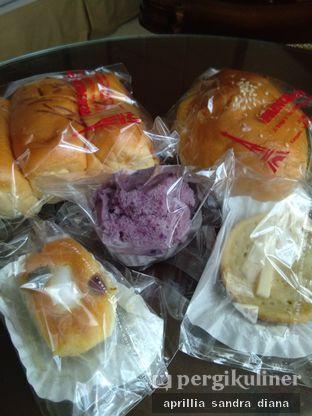 Foto review French Bakery oleh Diana Sandra 1