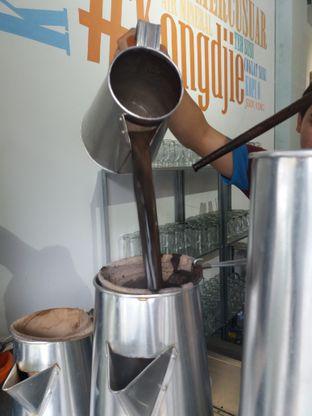 Foto review Kong Djie Coffee oleh David  5