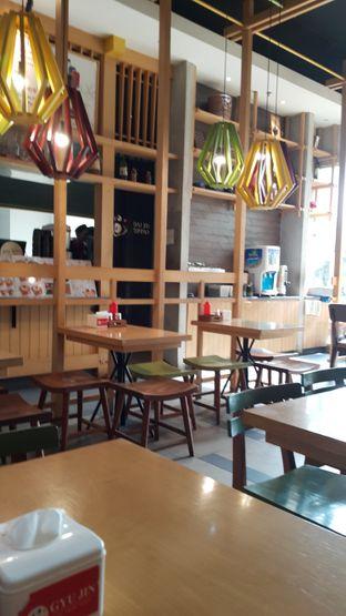 Foto 5 - Interior di Gyu Jin Teppan oleh Stefy Tan