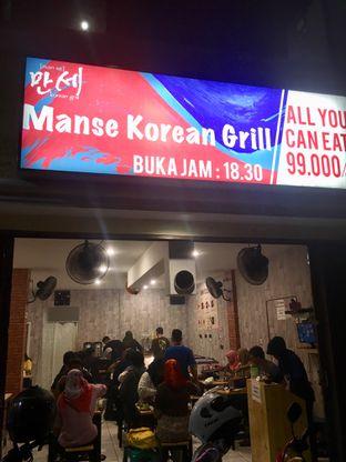 Foto 2 - Eksterior di Manse Korean Grill oleh Prido ZH