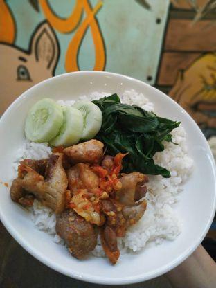 Foto 17 - Makanan di Babi Tjoy oleh Yohanacandra (@kulinerkapandiet)