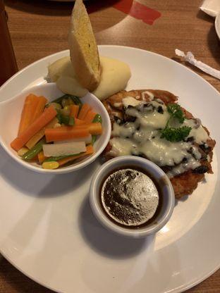 Foto - Makanan di B'Steak Grill & Pancake oleh Dewi Airlangga