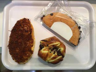 Foto 1 - Makanan di BreadTalk oleh yudistira ishak abrar