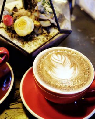 Foto 1 - Makanan di Kopi Kecil oleh Marisa Aryani