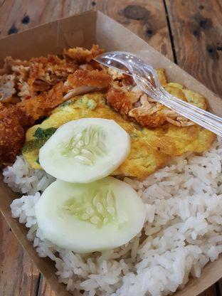 Foto review Chicken Panic oleh Stallone Tjia (@Stallonation) 9