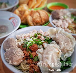 Foto 1 - Makanan di Bakmi Ksu oleh Asiong Lie @makanajadah