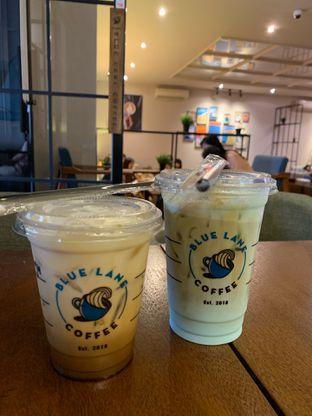 Foto 1 - Makanan di Blue Lane Coffee oleh hokahemattiga