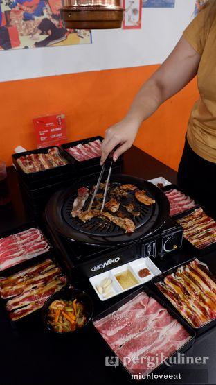 Foto 44 - Makanan di Pochajjang Korean BBQ oleh Mich Love Eat