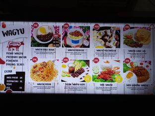 Foto 4 - Menu di Yuna Kitchen oleh Chris Chan