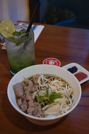 Foto 2 - Makanan di Adamar Asian Bistro oleh yudistira ishak abrar