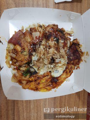 Foto 2 - Makanan di Itsumo Takoyaki oleh EATIMOLOGY Rafika & Alfin