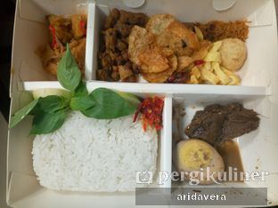 Foto 1 - Makanan di Selera Meneer oleh Vera Arida