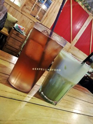 Foto 2 - Makanan di Kandang Ayam oleh Tristo