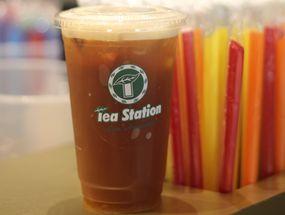 Foto Tea Station