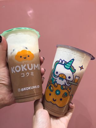 Foto review Kokumi oleh Yohanacandra (@kulinerkapandiet) 2