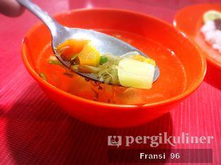 Foto 7 - Makanan di Bakmi dan Bubur Ajung oleh Fransiscus