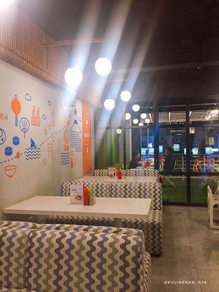 Foto 3 - Interior di Kare Curry House oleh @kulineran_aja