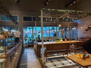 Foto review Gatherinc Bistro & Bakery oleh Kezia Kevina 6