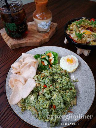 Foto 1 - Makanan di Sister Grounds Coffee & Eatery oleh Yuli  Setyawan
