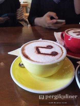 Foto 13 - Makanan di Doppio Coffee oleh Meyda Soeripto @meydasoeripto
