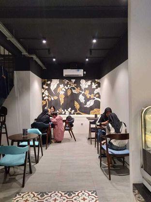 Foto 9 - Interior di Dopamine Coffee & Tea oleh Erika  Amandasari
