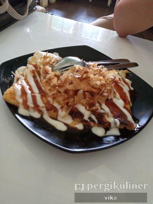 Foto 3 - Makanan di Greentea Holic oleh raafika nurf