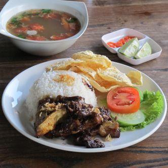 Foto Makanan di Bang Bang Bar