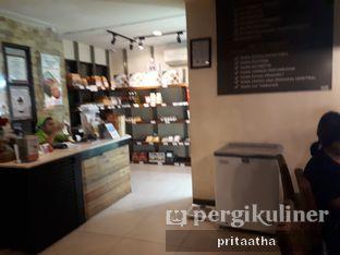 Foto 5 - Interior di D'Natural Healthy Store & Resto oleh Prita Hayuning Dias