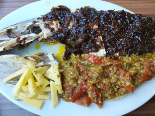 Foto review Dermaga Makassar Seafood oleh Daniel  1