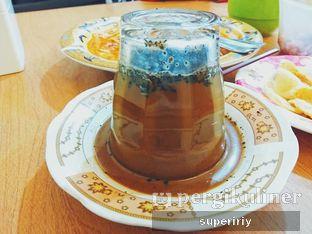 Foto 1 - Makanan(kopi terbalik) di Depot Mie Kocok Suk Asin oleh @supeririy