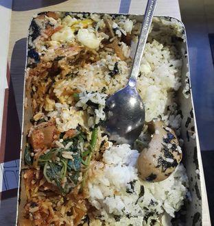 Foto 2 - Makanan(Dosirak) di Seorae oleh Stefanus Mutsu
