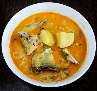 Foto 1 - Makanan di Atek oleh Steven Jie