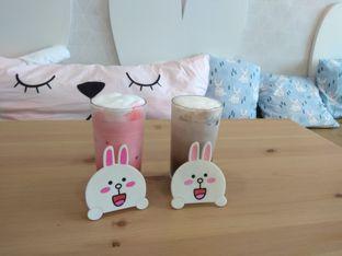 Foto 1 - Makanan di MyBunBun Rabbit Cafe oleh Cantika | IGFOODLER