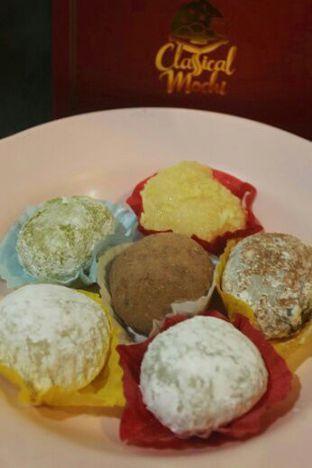 Foto - Makanan di Classical Mochi oleh YSfoodspottings