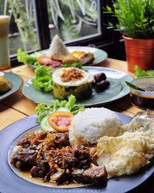 Foto 4 - Makanan di Seven Grams Coffee & Eatery oleh Eat and Leisure