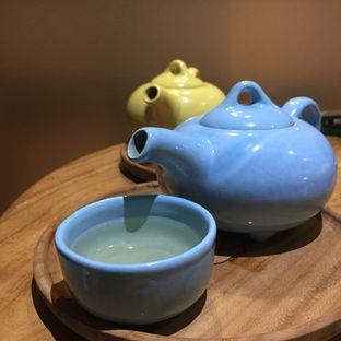 Foto - Makanan di Teapotto oleh Sri Yuliawati