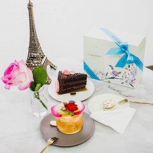 Foto 1 - Makanan di La Maison oleh joseline csw