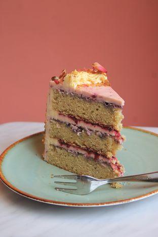Foto review Amy and Cake oleh Prido ZH 10