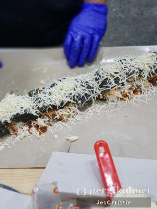 Foto 1 - Makanan(John Venom) di Roti John oleh JC Wen