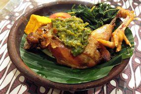 Foto Bebek & Ayam Goreng Pak Ndut