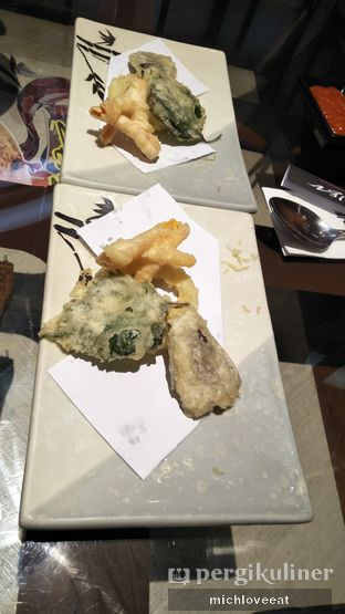 Foto 4 - Makanan di Zenbu oleh Mich Love Eat