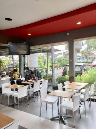 Foto review KFC oleh Prido ZH 5