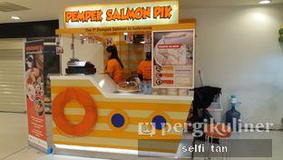 Foto 2 - Eksterior di Pempek Salmon PIK oleh Selfi Tan