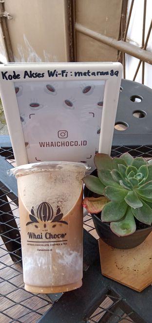 Foto review Whai Choco oleh Henie Herliani 1