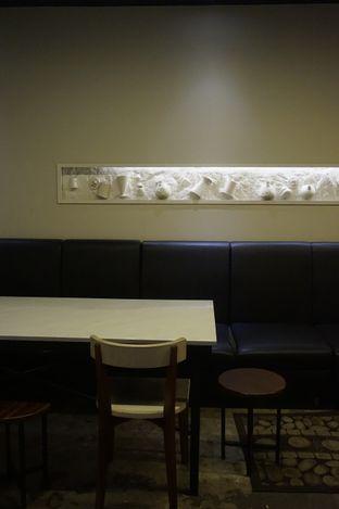 Foto 9 - Interior di Cups Coffee & Kitchen oleh yudistira ishak abrar