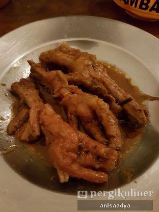 Foto 2 - Makanan di Bakso So'un & Mie Ayam TTD.47 oleh Anisa Adya